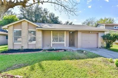 9823 Fernstone Lane, Houston, TX 77070 - MLS#: 67241000