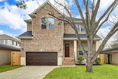 4314 Cynthia Street, Bellaire, TX 77401 - MLS#: 67269949