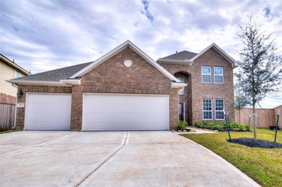 1927 Benbrook Hollow Lane, Brookshire, TX 77423 - MLS#: 67287481