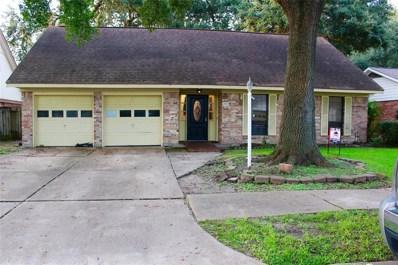 2011 S Fisher Court, Pasadena, TX 77502 - MLS#: 6730839
