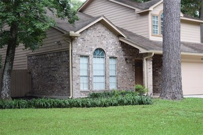 29 N Rain Forest, The Woodlands, TX 77380 - MLS#: 6730880