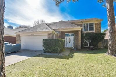 18147 Holly Green Drive, Houston, TX 77084 - MLS#: 67332772