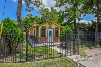4105 Wylie, Houston, TX 77026 - MLS#: 67363507