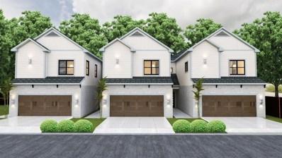 4519 Clover Street, Houston, TX 77051 - MLS#: 67365520