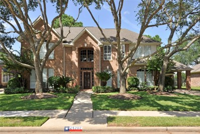 24202 Bay Hill, Katy, TX 77494 - MLS#: 67366029