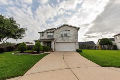 6426 Hilton Hollow, Houston, TX 77084 - MLS#: 67483488