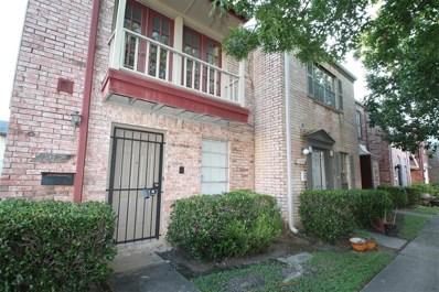 7922 Grove Ridge Drive, Houston, TX 77061 - MLS#: 67493113