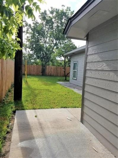 11211 Duane Street, Houston, TX 77047 - MLS#: 67513955