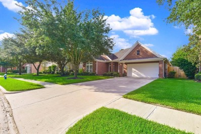 4506 Huntwood Hills Lane, Katy, TX 77494 - MLS#: 67516690