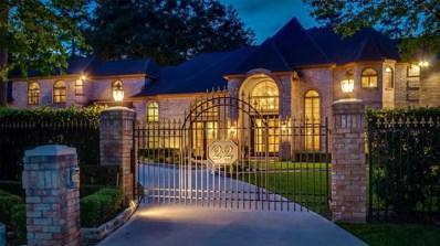 22 Grogans Point Road, The Woodlands, TX 77380 - MLS#: 67518418