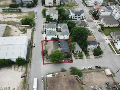 1403 Johnson Street, Houston, TX 77007 - #: 67555141