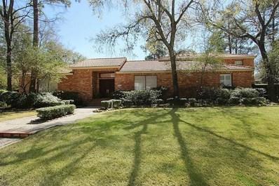 1815 Castlerock Dr, Houston, TX 77090 - MLS#: 67574872