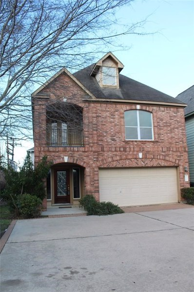 9714 S Kapri Lane S, Houston, TX 77025 - #: 67601804
