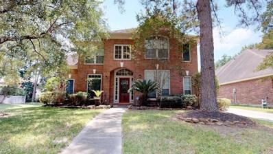 4814 Woodstream Village, Kingwood, TX 77345 - MLS#: 67612568