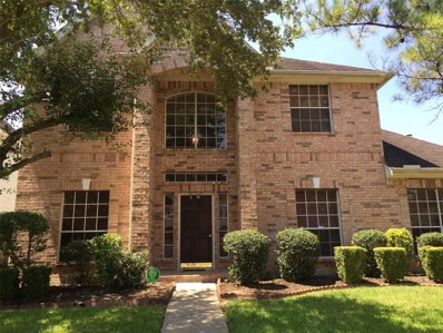 2311 Thistlerock, Sugar Land, TX 77479 - MLS#: 67628351