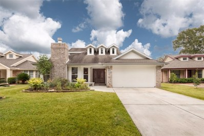 2123 Streamhurst Lane, Sugar Land, TX 77479 - MLS#: 67640423