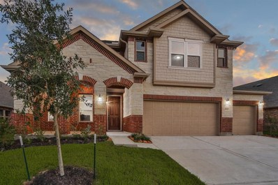 8722 Ute Creek, Magnolia, TX 77354 - MLS#: 67647920