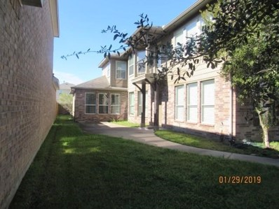 8239 Gran Villa Drive, Cypress, TX 77433 - #: 67662822