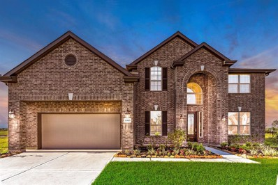 13803 Village Glen Lane, Rosharon, TX 77583 - #: 67671005