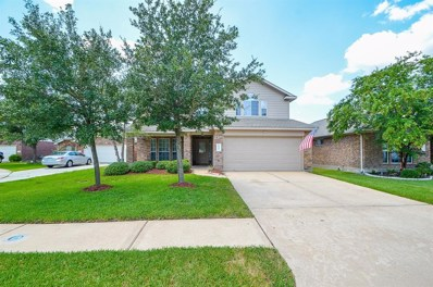 18319 Madisons Crossing Lane, Tomball, TX 77375 - MLS#: 67698243
