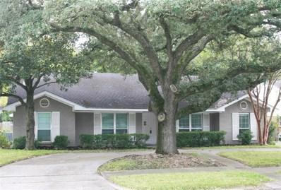 6115 S Braeswood Boulevard, Houston, TX 77096 - #: 67721714