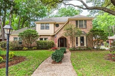 13811 Hambleton Drive, Houston, TX 77069 - MLS#: 67761598