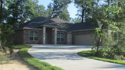 9513 Deer Haven Circle, Willis, TX 77378 - #: 67776169