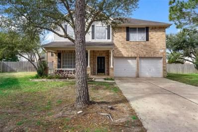 6306 Tall Canyon Court, Katy, TX 77450 - MLS#: 67805498