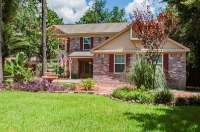 60 Eagle Rock, The Woodlands, TX 77381 - MLS#: 6783471