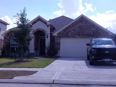 13702 Spectacled Bear, Crosby, TX 77532 - MLS#: 67915844