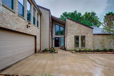 10902 Paulwood Drive, Houston, TX 77071 - MLS#: 67931571
