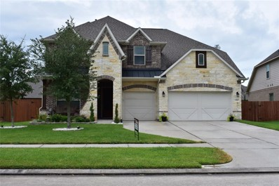 281 W Fork Drive, League City, TX 77573 - MLS#: 67933333