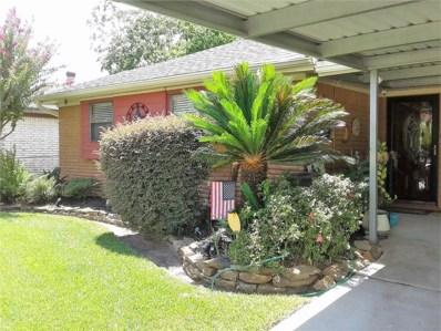 5325 Crestmont, Baytown, TX 77521 - MLS#: 67941283