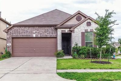 4343 Foster Gardens, Katy, TX 77449 - MLS#: 67973107