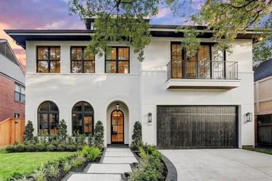 1737 Milford Street, Houston, TX 77098 - #: 67990351