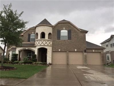 2527 Platinum Chase, Rosharon, TX 77583 - MLS#: 6800200