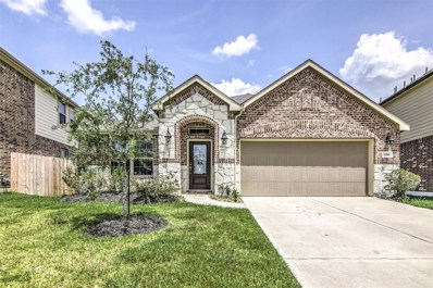 1358 Tee Time Court, Crosby, TX 77532 - MLS#: 68022875