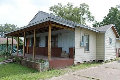 7112 Canal, Houston, TX 77011 - MLS#: 68045464