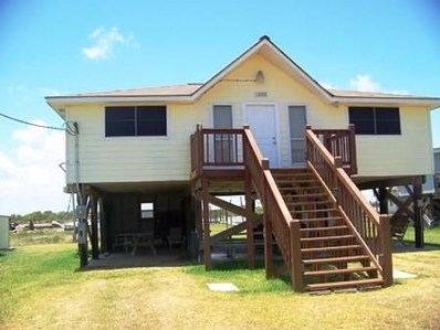 1222 County Road 201, Sargent, TX 77414 - MLS#: 68050974