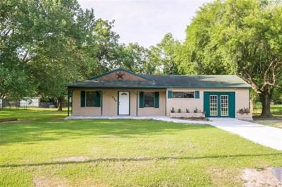 710 Light Street, Anahuac, TX 77514 - MLS#: 68055126
