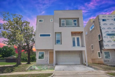 6415 Bowling Green Street, Houston, TX 77021 - #: 68065177