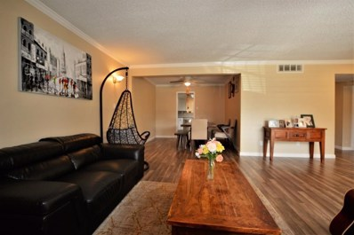 781 Country Place Drive UNIT 1007, Houston, TX 77079 - #: 68071315