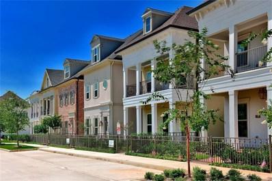 219 Willow Street, Shenandoah, TX 77384 - #: 68092538