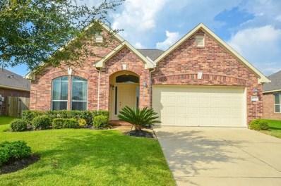 9215 Birthisel Bend, Rosenberg, TX 77469 - MLS#: 68097231