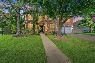 24807 Bent Hollow, Katy, TX 77494 - MLS#: 6811359