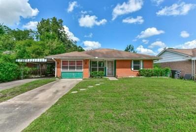 4123 Howcher, Houston, TX 77047 - MLS#: 68200821