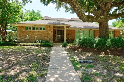 8422 Braes Boulevard, Houston, TX 77025 - MLS#: 68239445