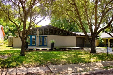 4725 Hummingbird Street, Houston, TX 77035 - MLS#: 68242736
