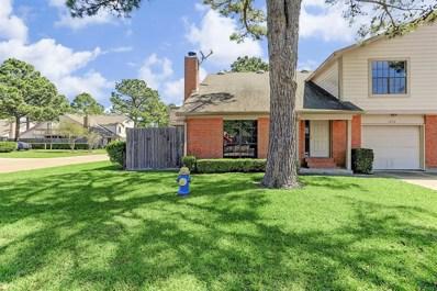 16818 Chapel Pines Drive UNIT 139, Spring, TX 77379 - MLS#: 6824660