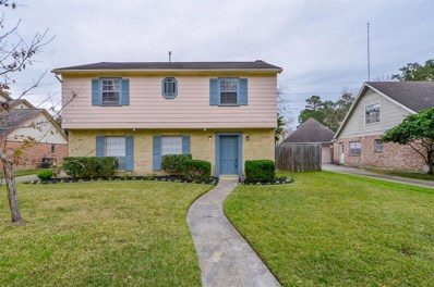 8118 Bo Jack Drive, Houston, TX 77040 - MLS#: 68253847